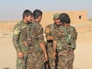 آخر معاقل داعش في دير الزور.. عناصر التنظيم محاصرون