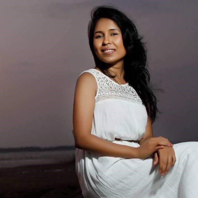 Director Rima Das is entirely self-taught and has mastered all aspects of film-making