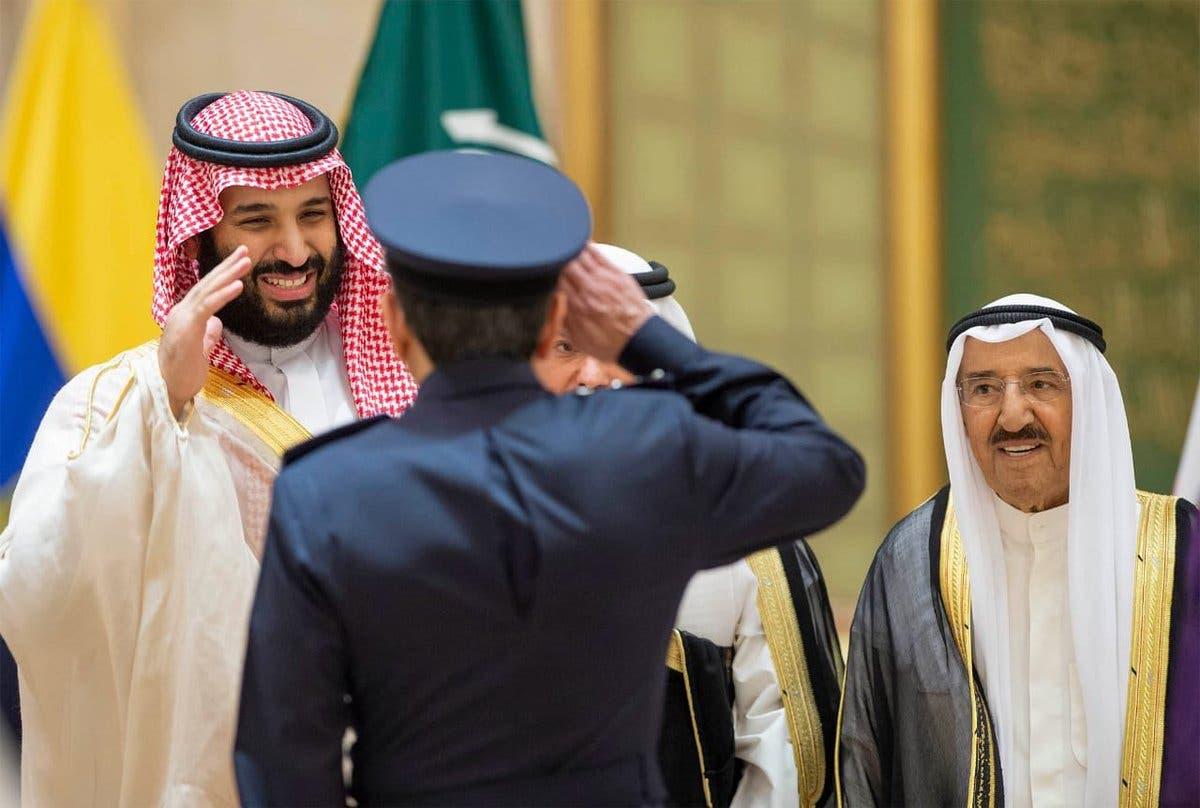 kuwait saudi 8
