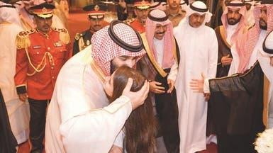 19  صورة ترصد تفاصيل زيارة محمد بن سلمان إلى الكويت