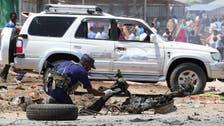 صومالیہ : الشباب کا یورپی یونین کے فوجی قافلے پر خود کش بم حملہ ، دو افراد زخمی