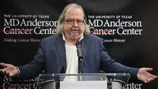 James Allison, Tasuku Honjo win Nobel for cancer research