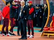 ليبي يرغب بالعودة إلى إيطاليا بعد كأس آسيا 2019