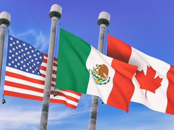 واشنطن تلغي الرسوم الجمركية على الصلب من كندا والمكسيك