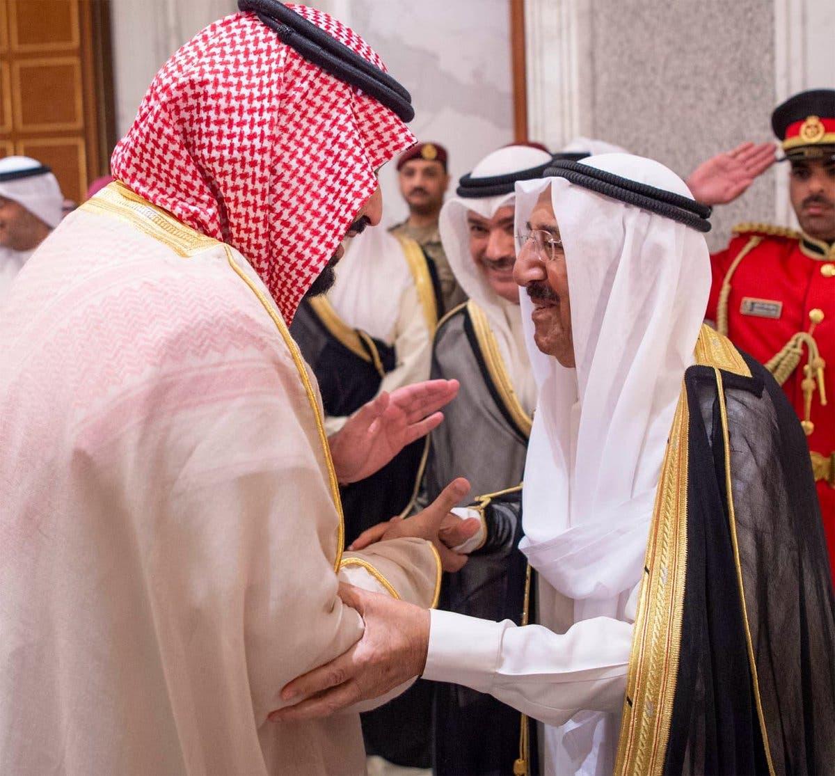 kuwait saudi 6