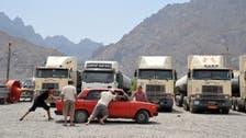 Iran: Understanding the truck drivers' nationwide strike