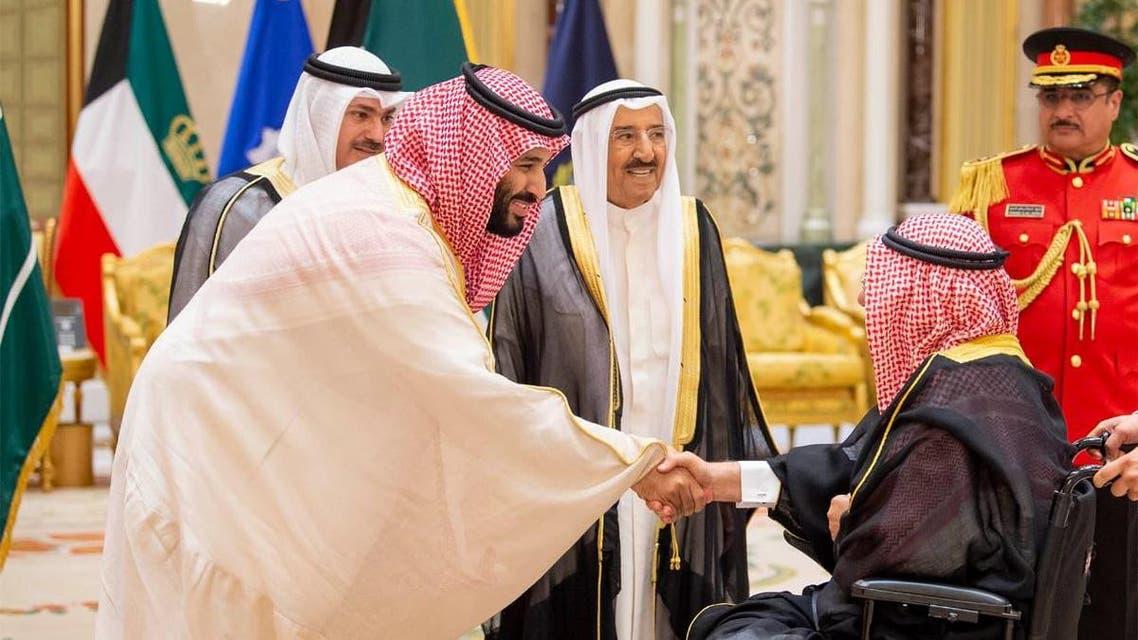 kuwait saudi 7