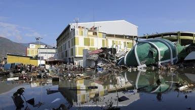 كارثة في إندونيسيا.. 1234 قتيلاً ضحايا الزلازل