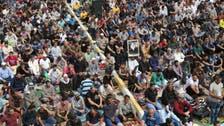 Has Iraq descended into battleground for Shiite-on-Shiite civil war?