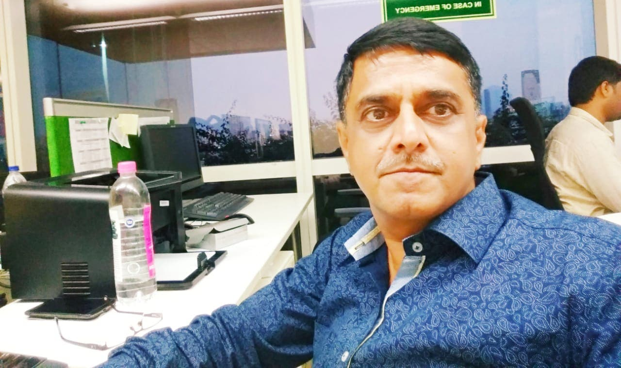 Business consultant Dhimant Bhatt says merger will improve banks' efficiency. (Supplied)