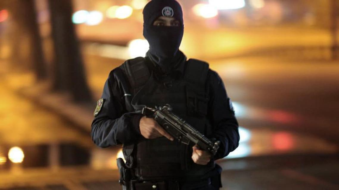 Istanbul police teams launched simultaneous raids across a series of provinces and detained many people. (File photo: AFP)