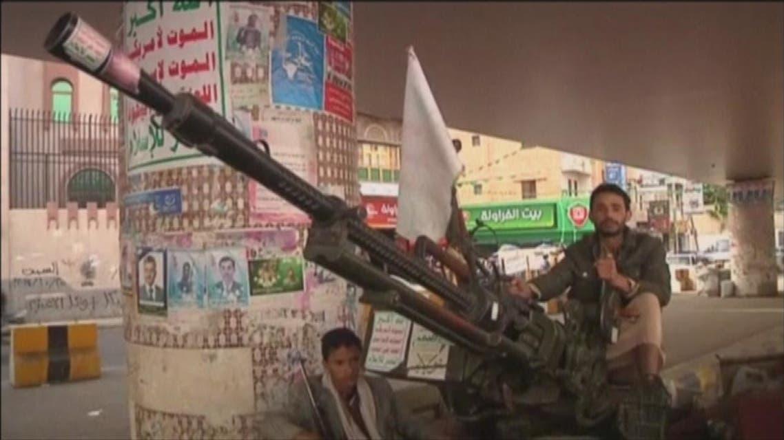 ميليشيات الحوثي تفشل في حشد المزيد من المقاتلين
