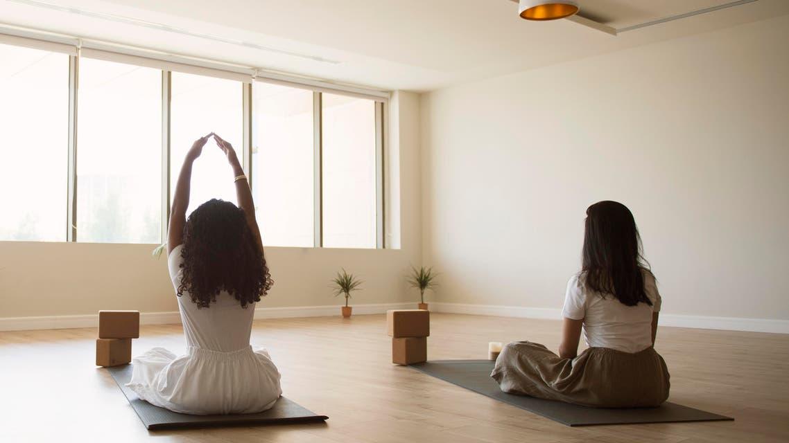 Yoga SAUDI 8