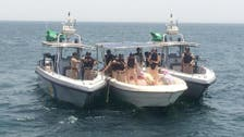 Saudi fishermen rescued after coming under armed attack in Gulf waters