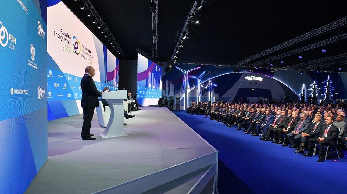 Putin (AFP)