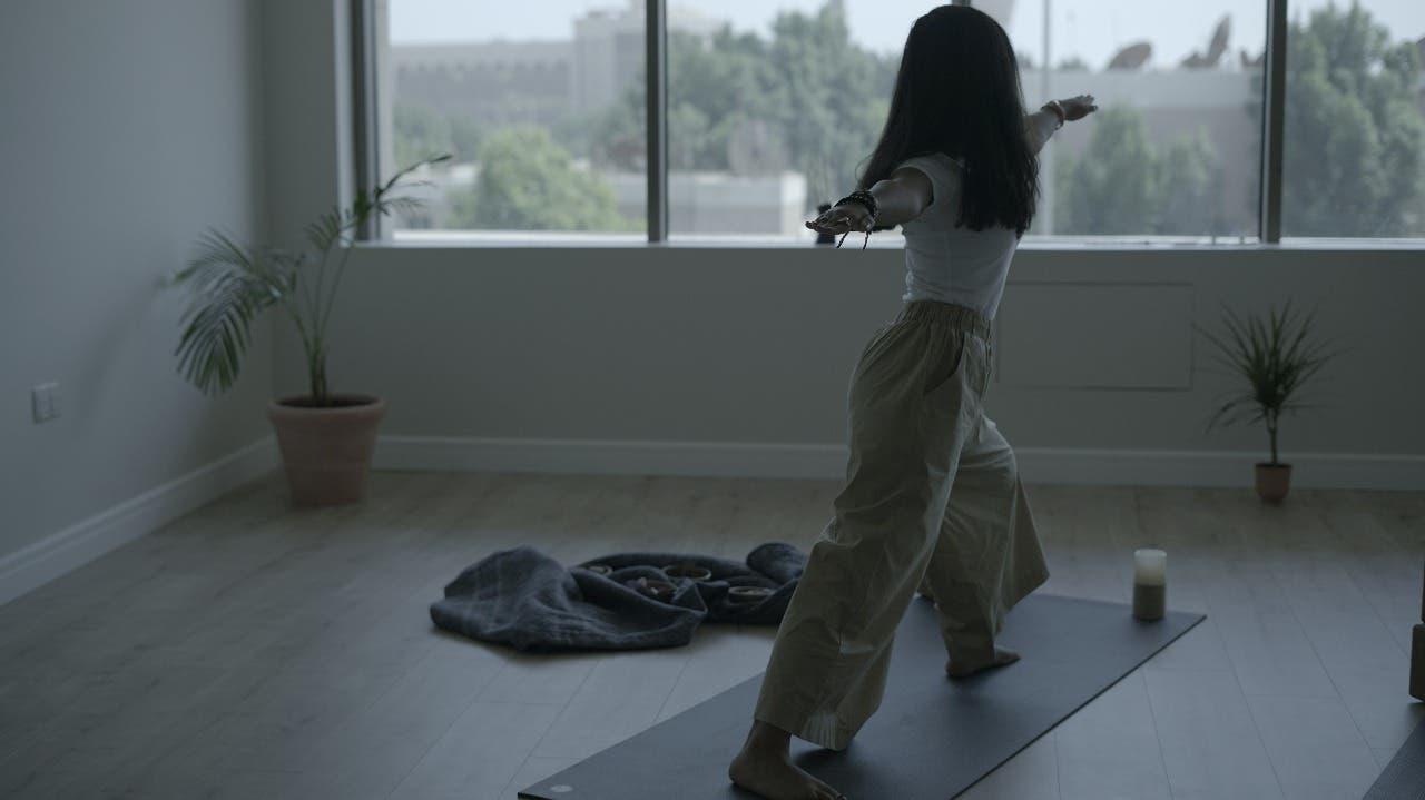 Yoga SAUDI 1
