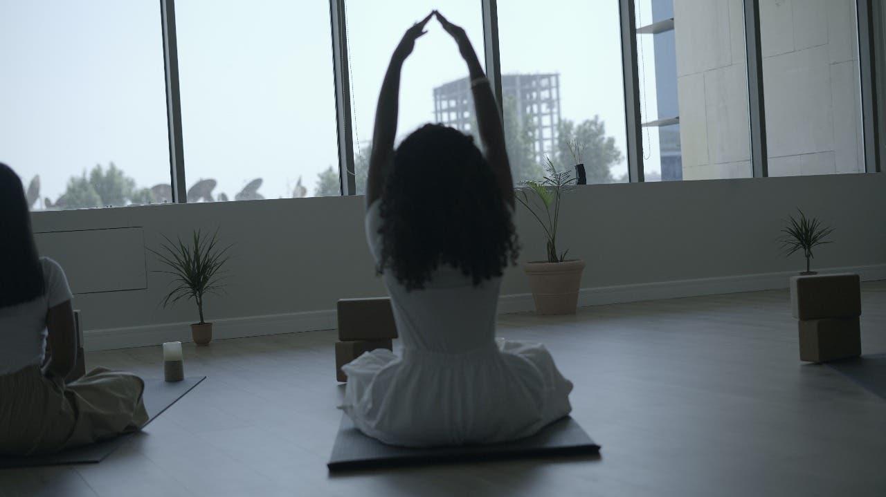 Yoga SAUDI 3