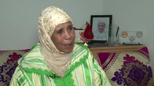 Moroccan widow turns her home into a shelter for cancer patients