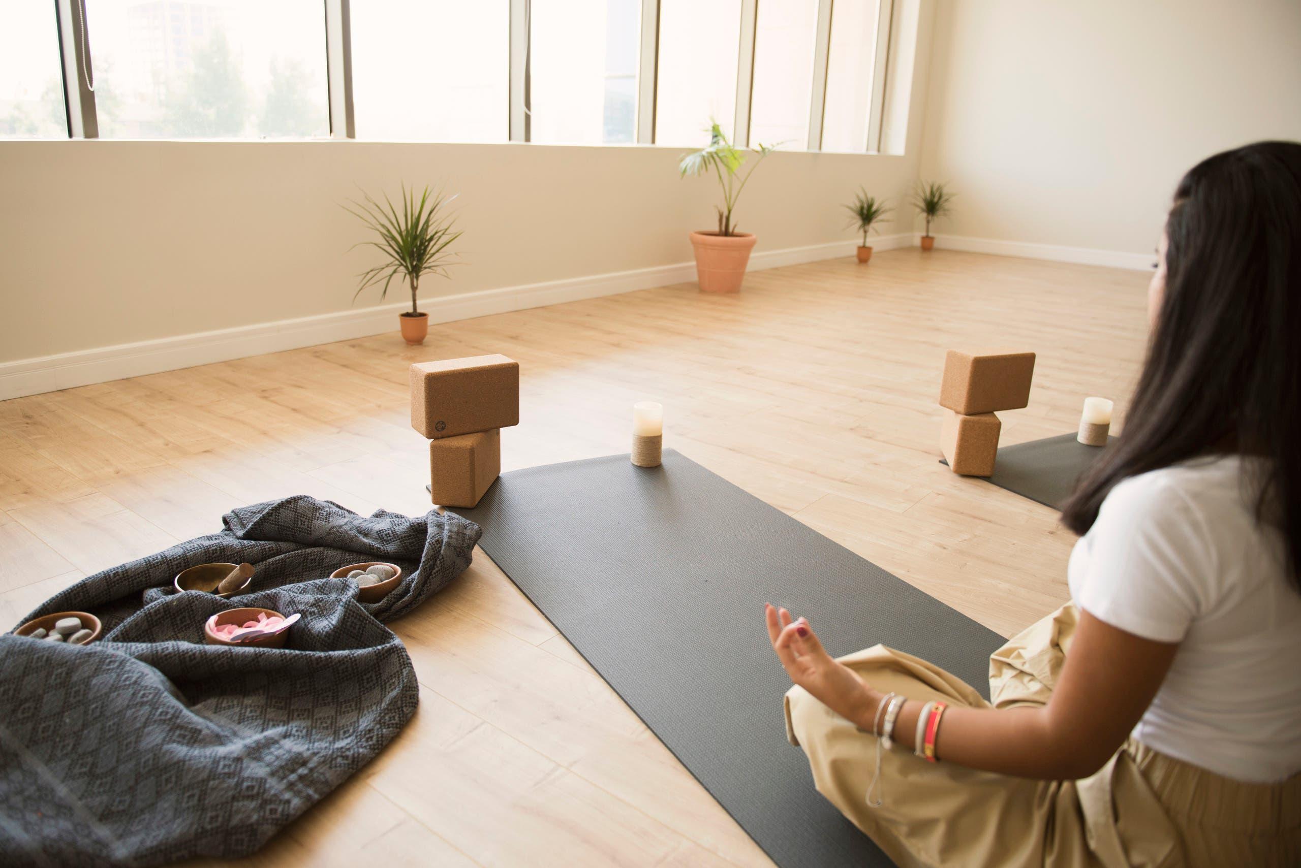 Yoga SAUDI 9