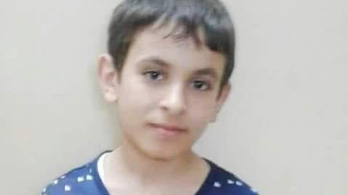 According to the forensic report, Youssef was killed on Thursday, the same day he went missing. (Supplied)