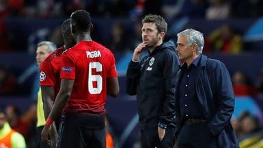 بوغبا يعلن رغبته بالرحيل عن مانشستر يونايتد