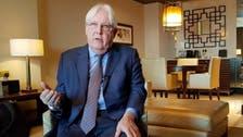 Griffiths: Frustrated by lack of progress in Yemen prisoner exchange agreement