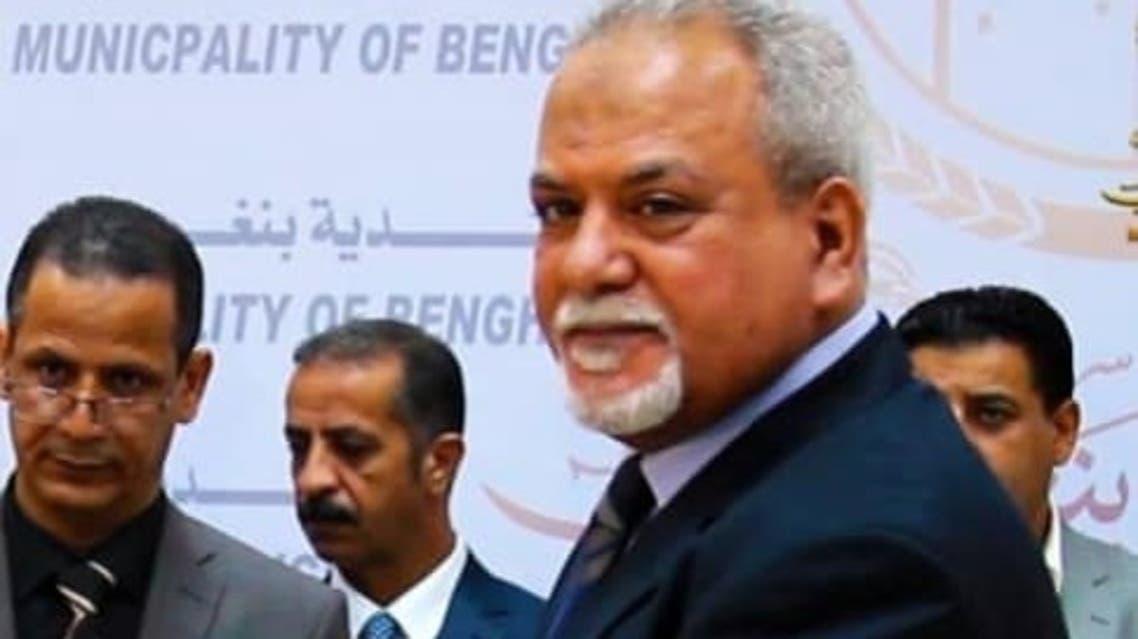 أحمد العريبي