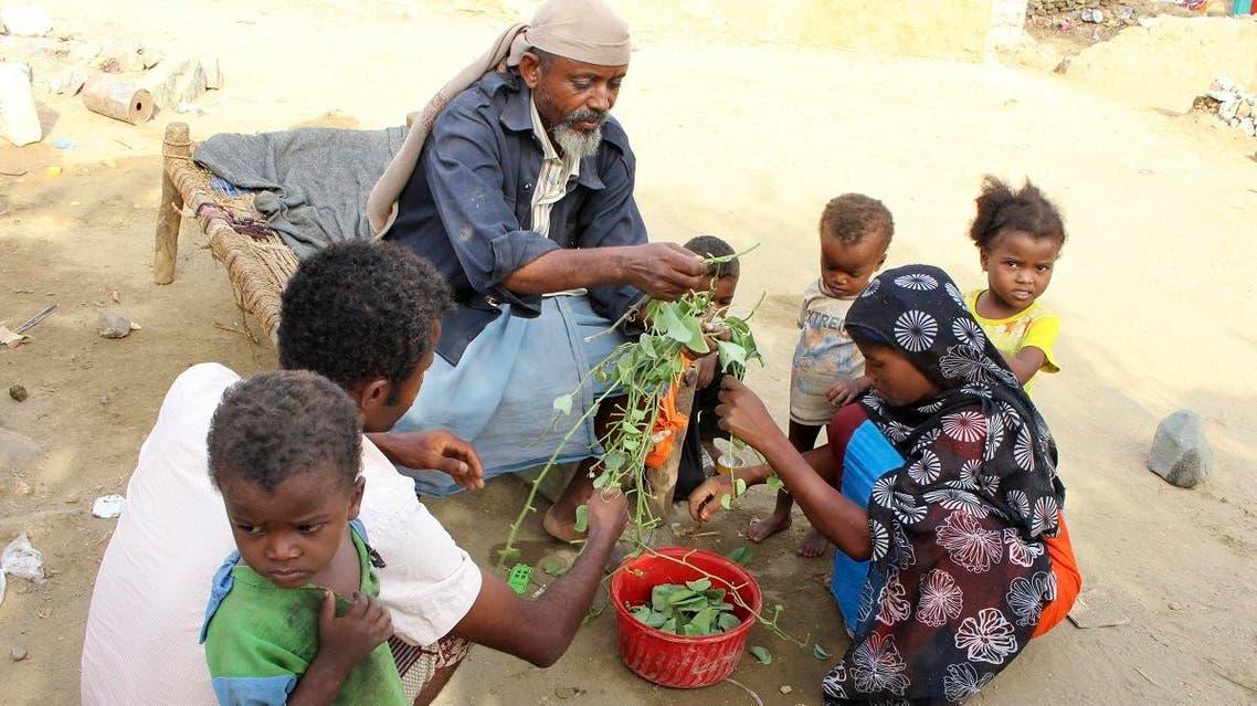 Yemen (AP)