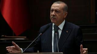 تركيا: لن نغادر سوريا حتى يتم إجراء انتخابات هناك