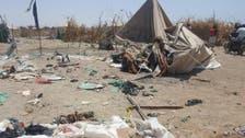 حوثی باغیوں نے پناہ گزین کیمپ پر قیامت ڈھا دی، درجنوں شہری ہلاک اور زخمی