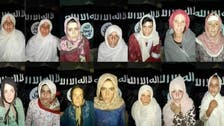 Russia negotiates deal with ISIS to release abducted women in Syria's Sweida