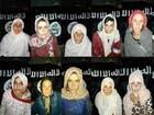 صفقة روسية لإطلاق مختطفات السويداء مقابل تجنيد أبنائها
