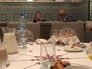 بعد الفيديو.. صور جديدة للوزير المغربي في الرباط