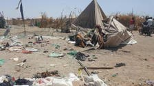 Houthi missiles kill one, injure many in KSRelief camp in Yemen's Hodeidah