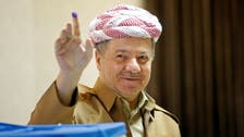 مسعود بارزانی کی جماعت کردستان میں بھاری اکثریت سے کامیاب