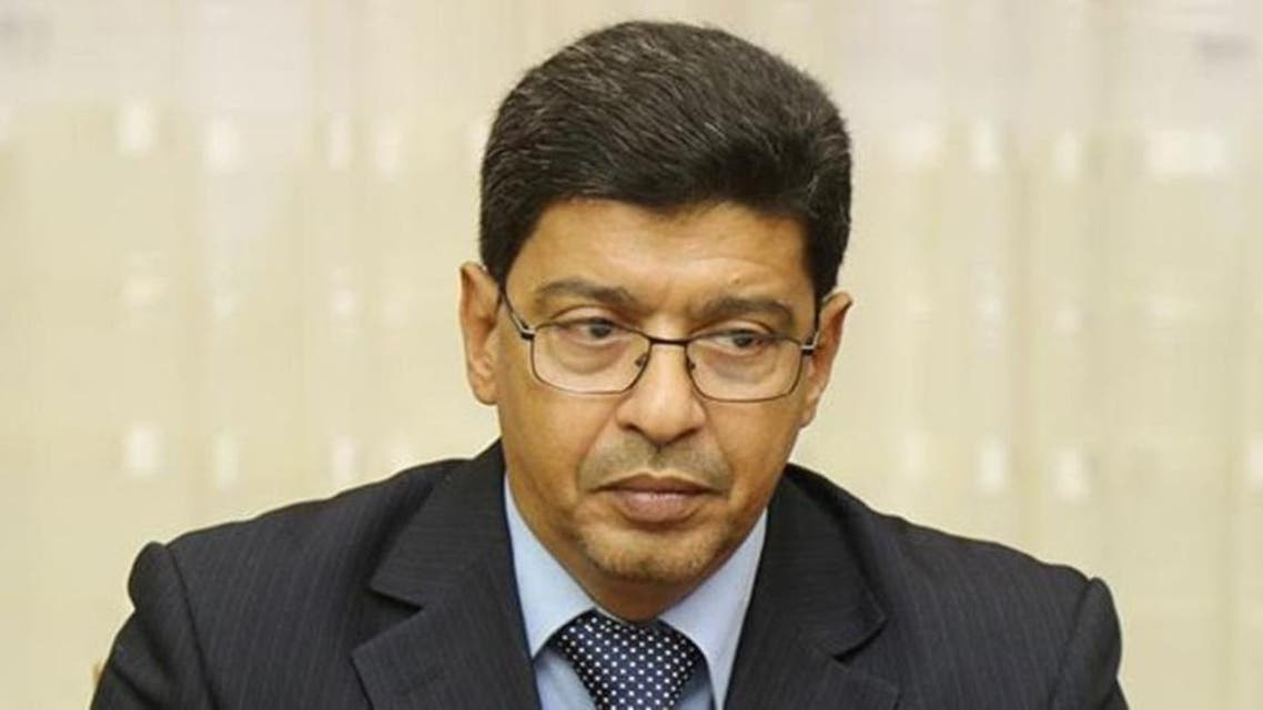 Mohamed Maham Mauritania (Supplied)