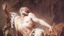 أعظم مصارع بالتاريخ القديم علق بشجرة فأكلته الذئاب