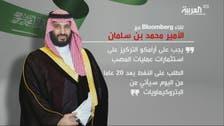 ولي العهد السعودي: سنحقق التكامل بين سابك وأرامكو