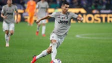 Ronaldo on target again as Juve maintain perfect start