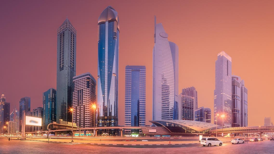 In 2017, the World Economic Forum ranked the UAE 29th out of 136 in its annual Travel & Tourism Competitiveness Report. (Shutterstock)