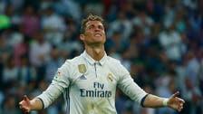 رونالدو يتهم ريال مدريد بتدبير قضية اغتصاب كاثرين