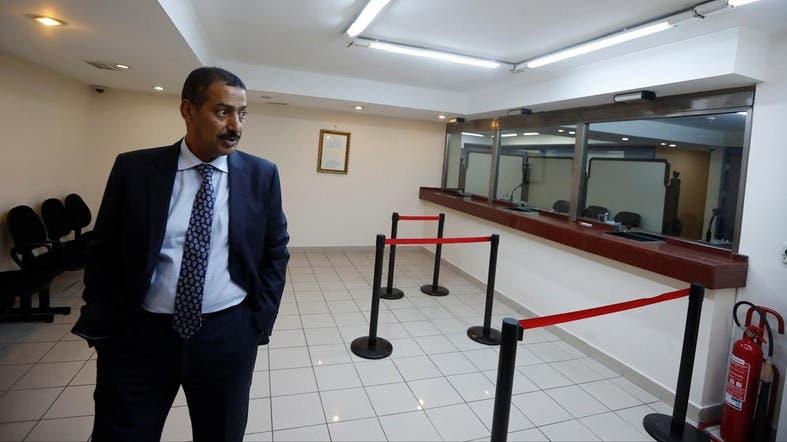VIDEO: Saudi Arabia opens up consulate, denies Khashoggi was on