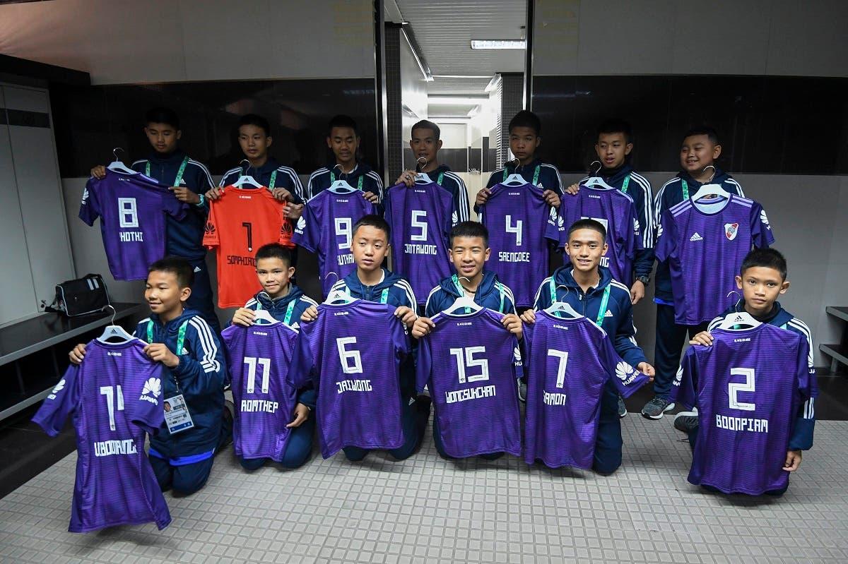 Thai boys 3(AP)