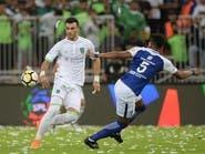 مدرب سوريا يستدعي 4 محترفين في الدوري السعودي