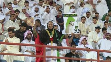 العربي الكويتي يرحب بالمشاركة في الدوري السعودي