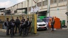 مغربی کنارہ : فائرنگ کے واقعے میں دو یہودی آباد کار ہلاک