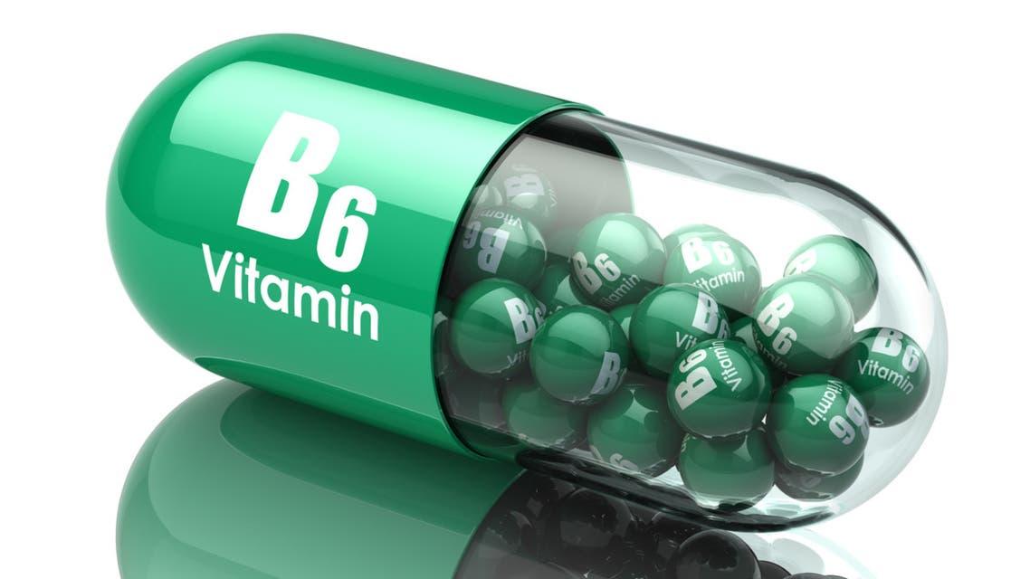 iStock vitamin B6 فيتامين بي 6