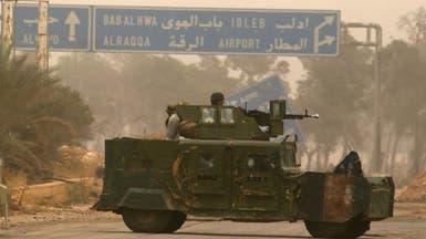 """""""المنطقة العازلة"""" تترنح .. قوات إيرانية إلى إدلب وحلب"""