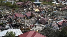 6.0 magnitude earthquake strikes off Indonesia's coast