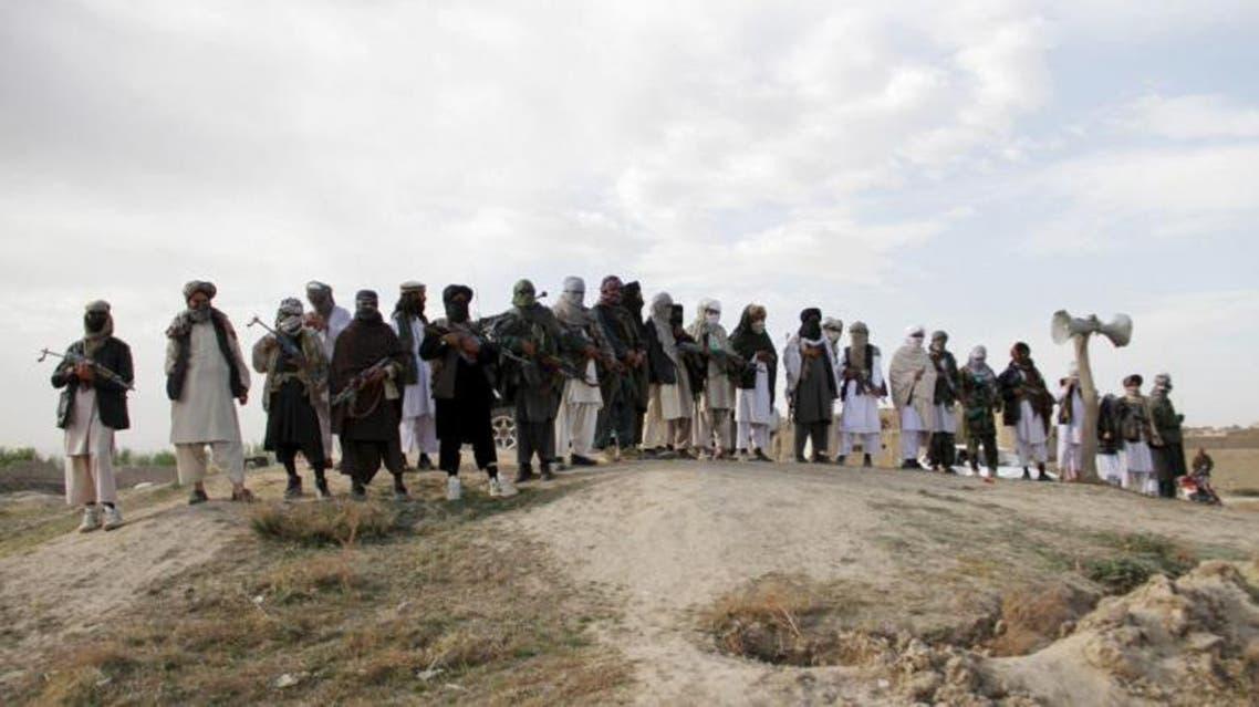 16 طالب بر اثر انفجار ماین ساخت خودشان در غزنی افغانستان کشته شدند